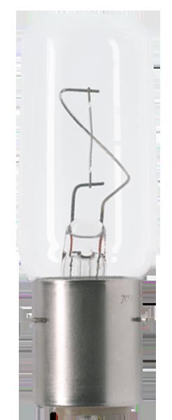 Ship navigation lamp, B shape, SN-T 60W/1150C/110/P28S