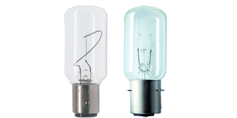 Signal Lamps for Ship navigation lights | Radium de